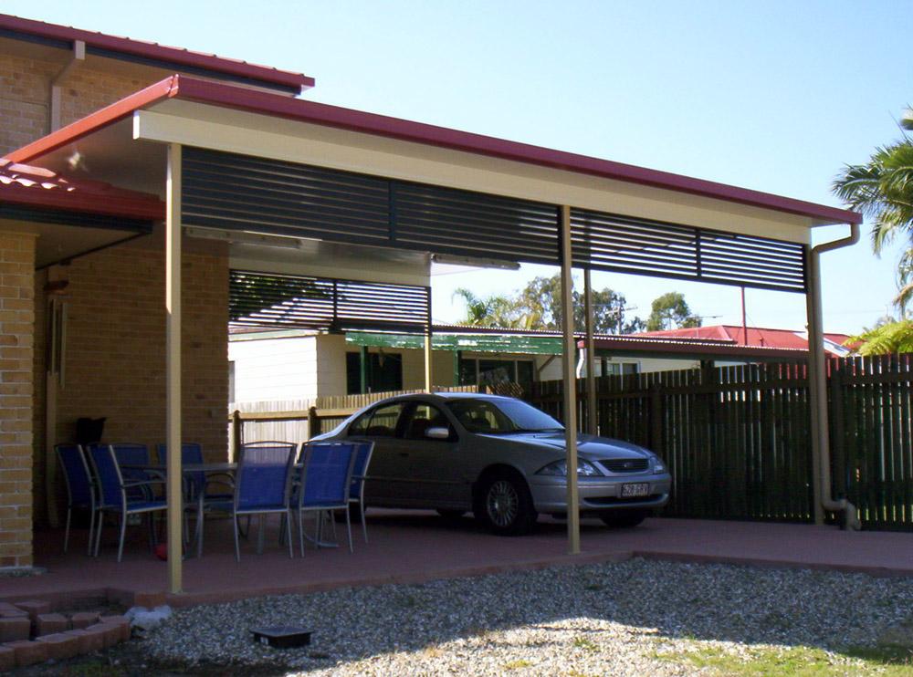 Homeshield Carport
