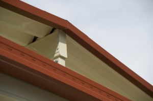 Gabled Patio Homeshield