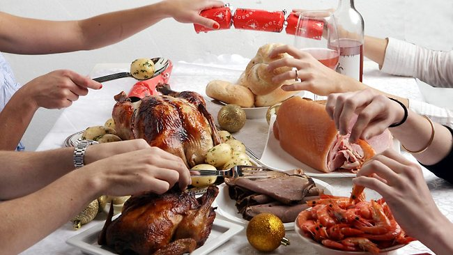 Special touches for your christmas day homeshield brisbane for Australian traditional cuisine