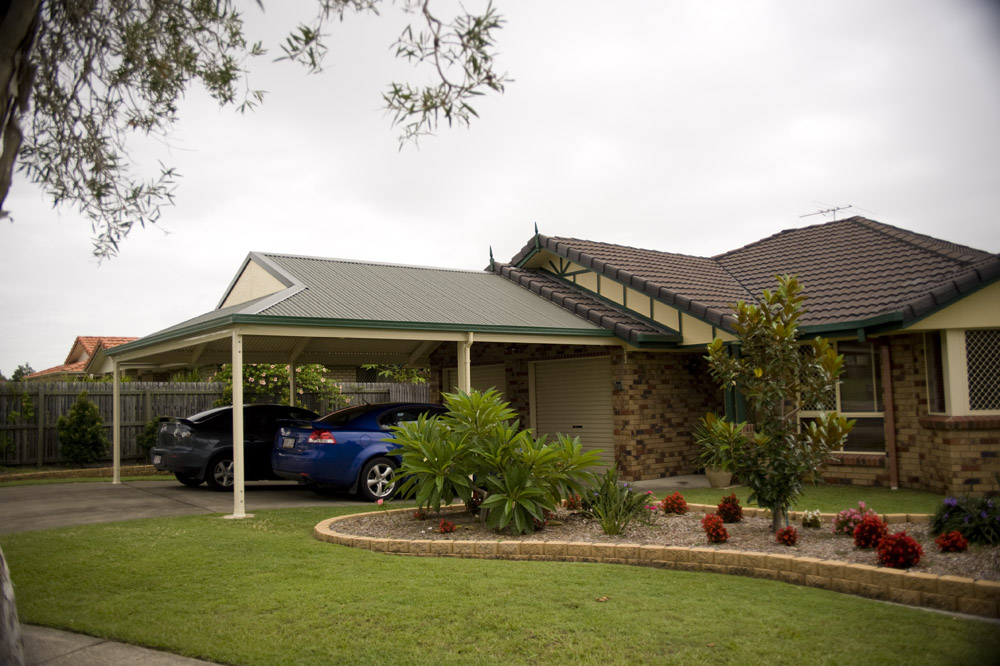 Carport Homeshield Brisbane