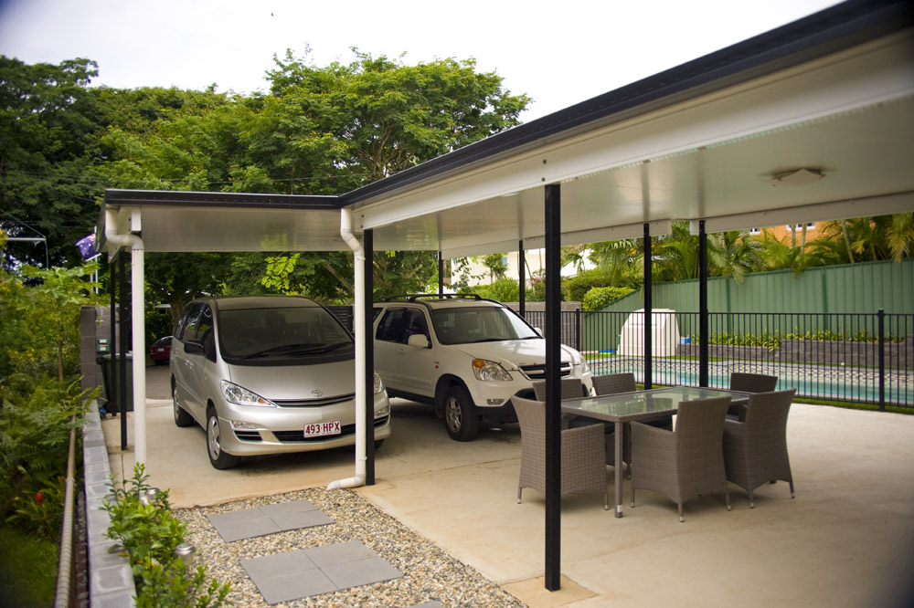 Carport Homeshield