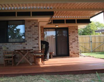 Patio Builder Eatons Hill