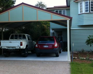 Carport Builder North Brisbane 3