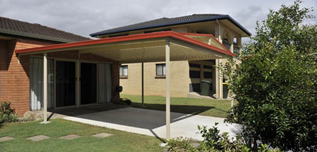 Carports Brisbane North
