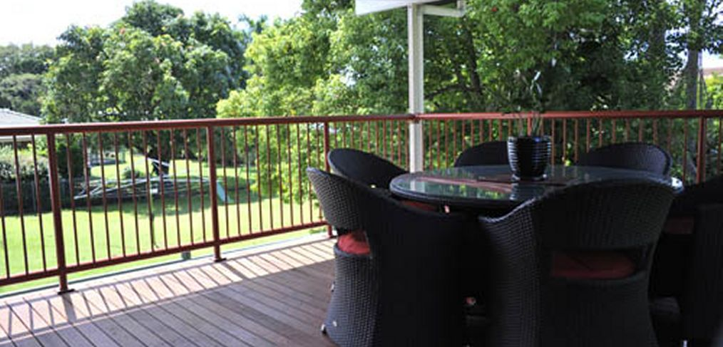 Best Deck Builder Brisbane